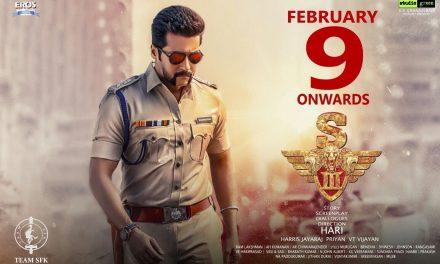 Singham 3 Morning Shows Cancelled