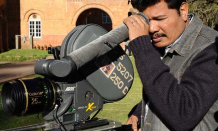 A huge set floated for 2.0 with whopping budget of 12 cr!- Shankar