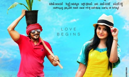 Nenorakam Movie Review – 2.75