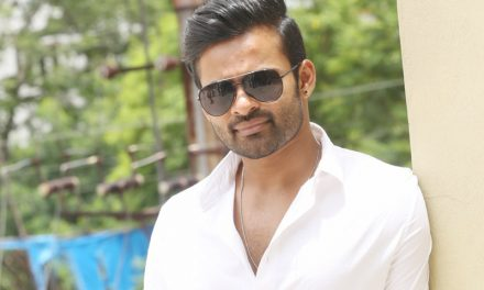 Sai Dharam Tej speaks about his brother entry into films