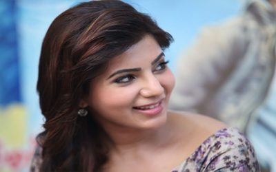 Samantha opted out of Sukumar-Ram Charan's film!