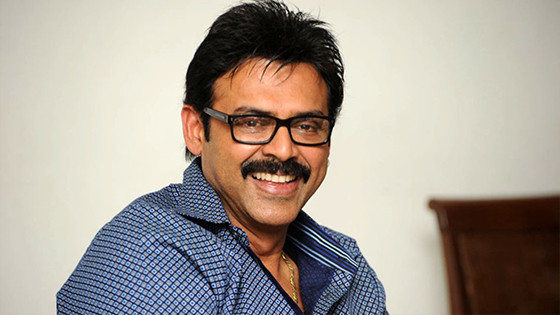 Venkatesh's next to be directed by Dasarath!