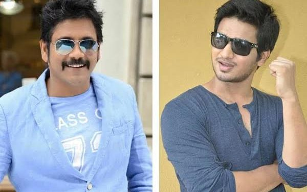 Nikhil to share screen space with Nagarjuna in his next!