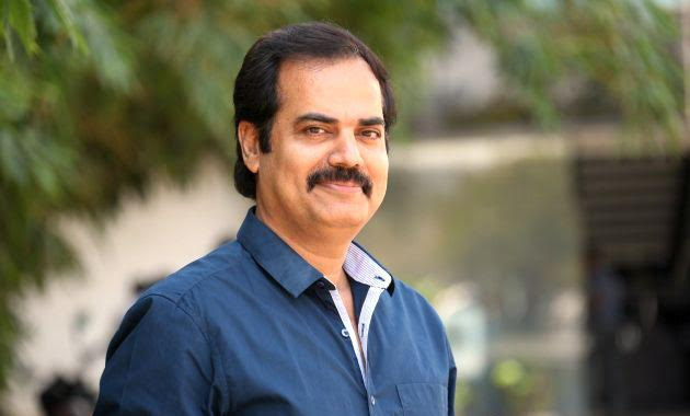 Kishore Pardhasany: I don't believe in institution of marriage