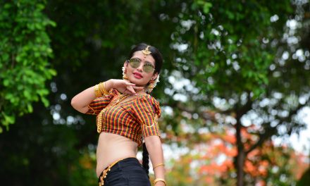 Actress Ena Saha Image Gallery