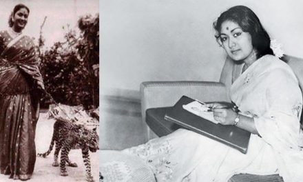 Savitri's daughter reveals unknown facts about Mahanati