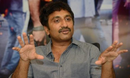 What's next Sreenu Vaitla?