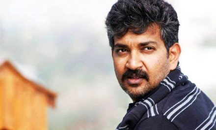 Rajamouli is all set to foray into Bollywood!