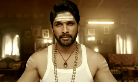 Allu Arjun creates Bollywood record after Baahubali