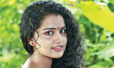 Anupama Parameswaran Biography – Age, Height, Weight, Movies and Photos