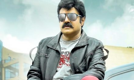 Ustad is better than Gangster title for Balakrishna 's film!