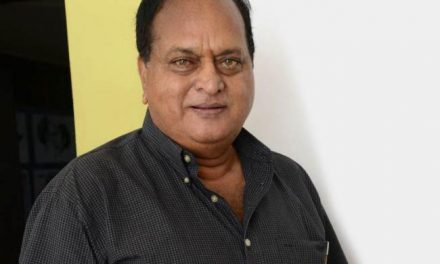 Chalapati Rao takes back his words finally