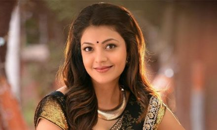 Kajal to share the screen space with Kalyan Ram