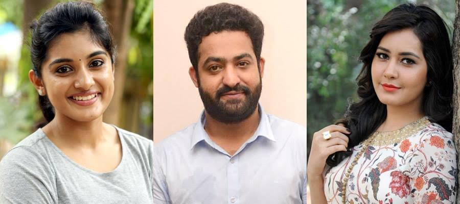 NTR to surprise fans on his birthday!