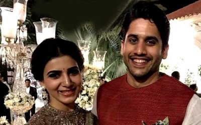 Naga Chaitanya-Samantha's wedding in October