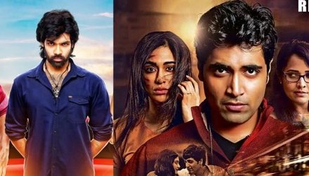 Kshanam's Tamil version is all set to hit the screens