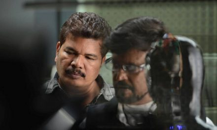 Superstar Rajinikanth's 2.0 to release in 15 Languages