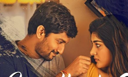 Nani's Ninnu Kori coming on…