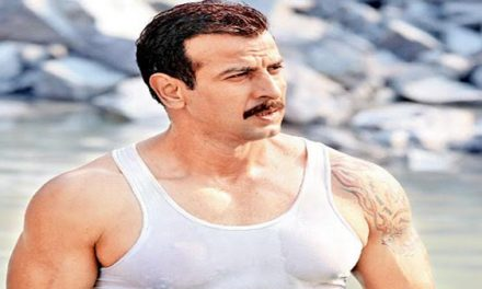 Jai Lava Kusa updates-Ronit Roy to play the antagonist in this film
