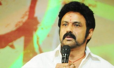 Balayya is not attending Shamanthakamani pre-release event
