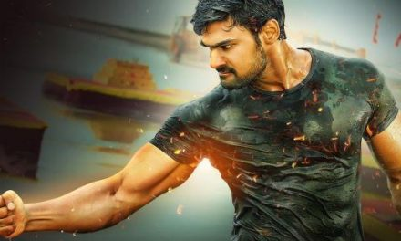 Bellamkonda shows his muscle power in Jaya Janaki Nayaka
