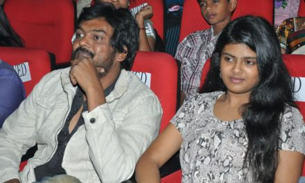 My Dad is not involved in drugs: Puri's daughter Pavitra