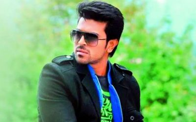 Trinadha Rao-Ram Charan's film is a remake of Chiru's hit film!