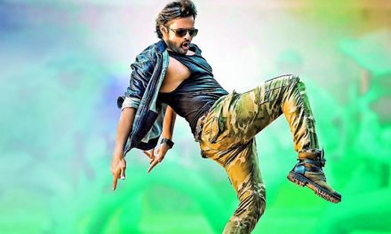Allu Arvind to produce Sai Dharam Tej and Maruthi's film