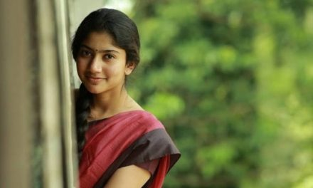 Sai Pallavi  Biography – Age, Height, Weight, Movies and Photos