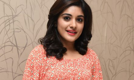 Nivetha Thomas in Nani's next?