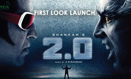 2.0 Telugu rights sold for whopping sum!