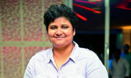 Nandini Reddy teams up with Vyjayanthi Movies!
