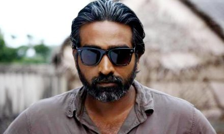Vijay Sethupathi plays negative role in Sye Raa!