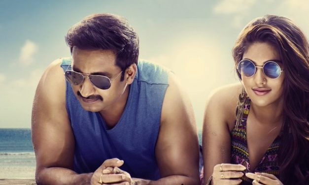 Gopichand's Oxygen hitting theaters onOct 12