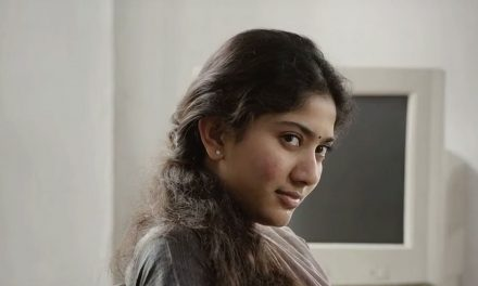 Why is Sai Pallavi different from other heroines?