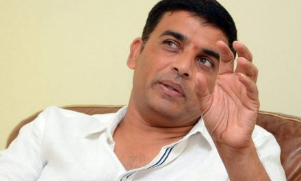 Case filed against Dil Raju at Madhapur police station