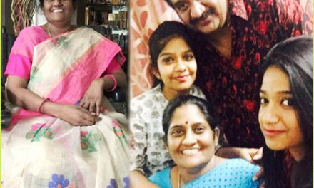 Actor Chinna's wife passes away