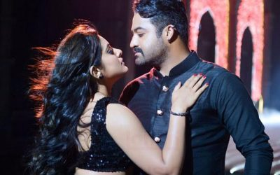 Jai Lava Kusa dubbing rights sold for fancy price