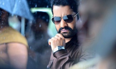 I dedicate Jai Lava Kusa to all the brothers: NTR