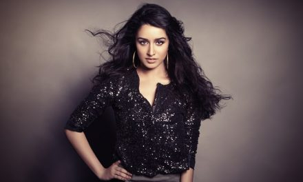 Shraddha Kapoor plays dual role in Saaho!