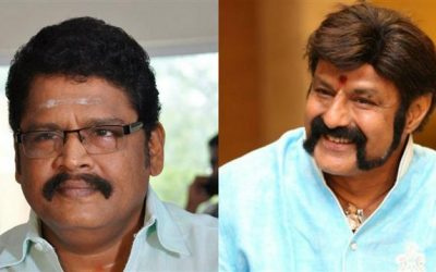 Balakrishna's next gets its title!