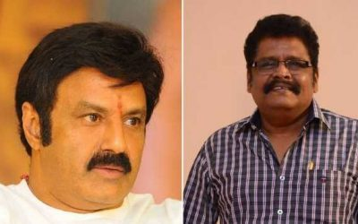 Balayya's next titled as Jai Simha