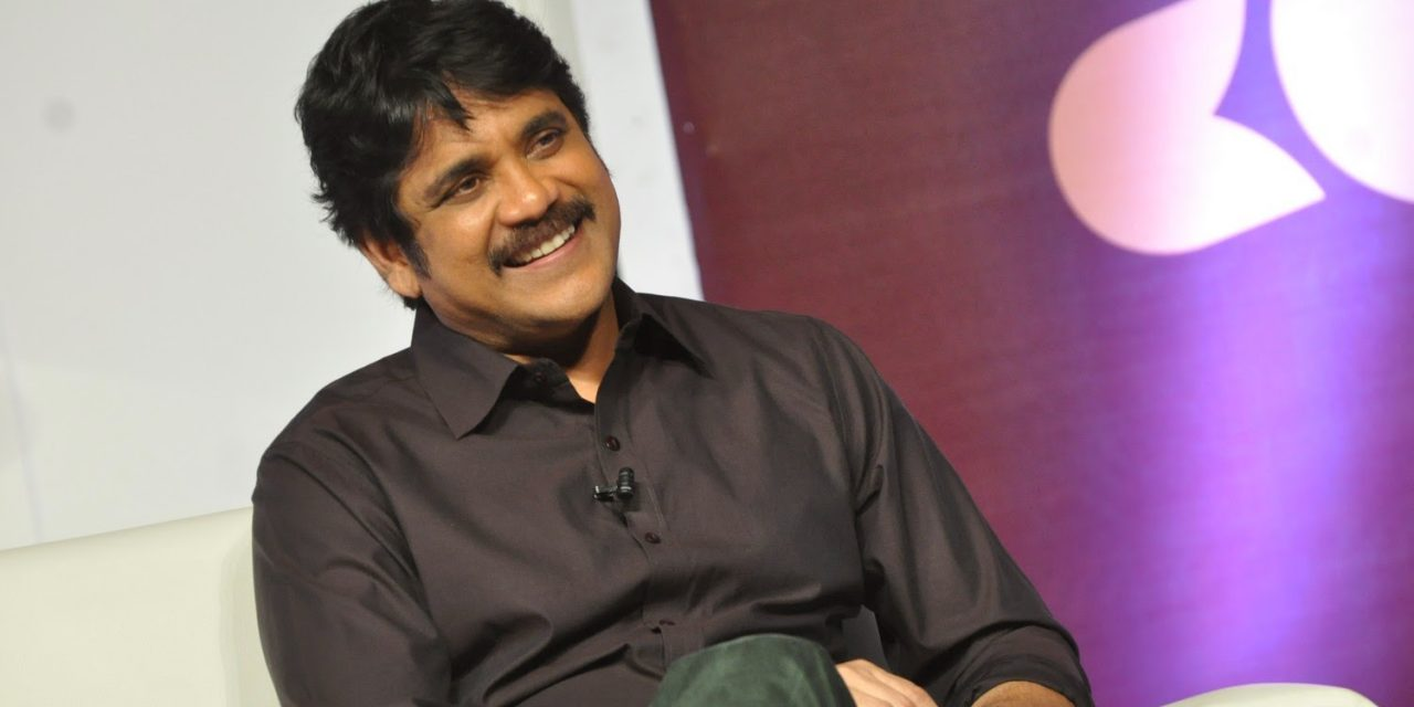 Nagarjuna and Nani to work together!