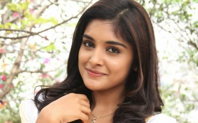 Nivetha Thomas is the love interest of Sharwa in his next!