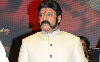 Balakrishna to float a banner to make a biopic on NTR!