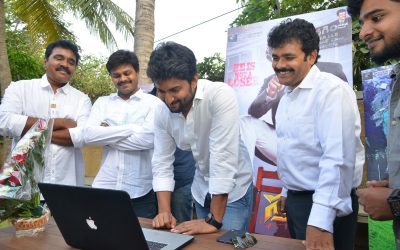 """I Love Saptagiri's Comedy Timing"" – Natural Star Nani At 3rd Song Launch Of 'Saptagiri LLB'"