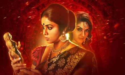 Suvarna Sundari Hindi Satellite Rights Sold Out For 1 Cr