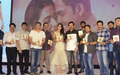 'Khakee' team gearing up for aggressive promotions