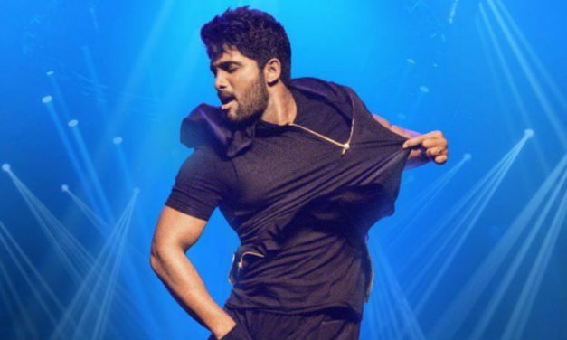 """Naa Peru Surya Na illu india"" Movie Updates.."