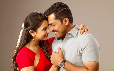 Karthi and Rakul Preet set to enchant audiences